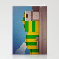 Breaking Bad - Hazard Pa… Stationery Cards