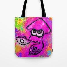 I've Got an Inkling - Pink on Pink Tote Bag