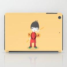 Little Ninja iPad Case
