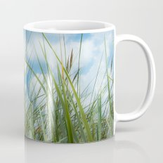 Dreaming in the grass Mug