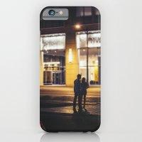 Late Nights iPhone 6 Slim Case