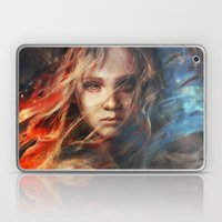 Do You Hear The People S… Laptop & iPad Skin