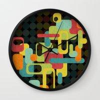 Talkin Bout My Generatio… Wall Clock