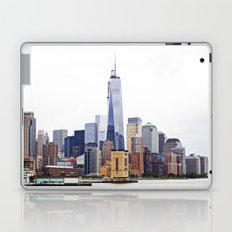 Freedom Tower New York City Laptop & iPad Skin