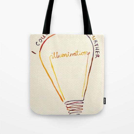 Lizzie Bennet #1 Tote Bag