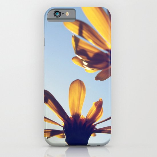 Spring Comes iPhone & iPod Case