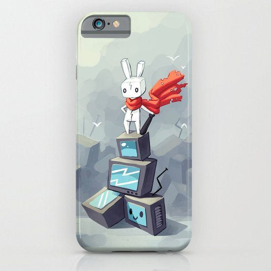 King Of The Hill iPhone & iPod Case