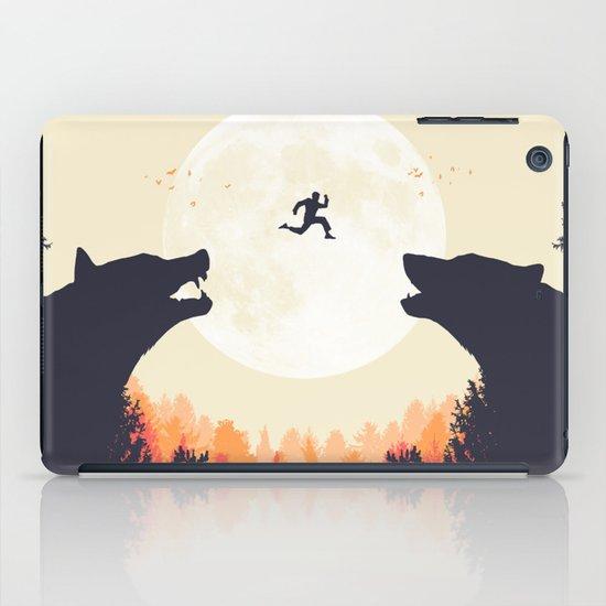 Runaway iPad Case