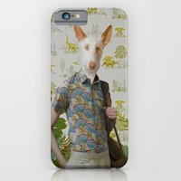Family Portrait n°10 iPhone 6 Slim Case