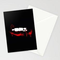 vampire Stationery Cards