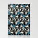 Pattern93 Stationery Cards