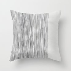 D24 Throw Pillow