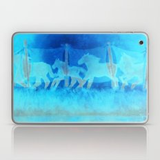 Sunset Run Laptop & iPad Skin