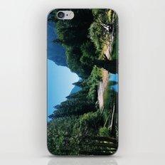 Zumwalt Meadow Trail iPhone & iPod Skin