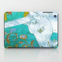 I Promise To Be True iPad Case