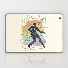 Rainbow Warrior Laptop & iPad Skin