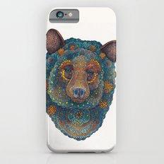 Constellation Bear iPhone 6 Slim Case