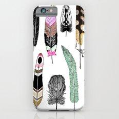 Little Wing Slim Case iPhone 6s