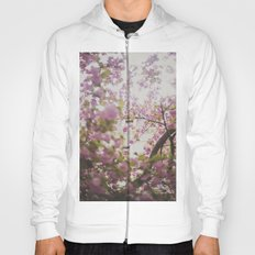 Spring Blossoms Hoody