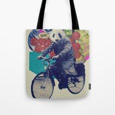 DCXV Tote Bag