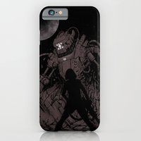 iPhone & iPod Case featuring Surprise Attack 2.0 by pigboom el crapo