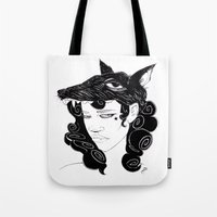 Romulus, Where Is Remus? Tote Bag