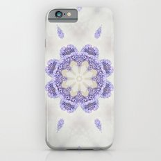 simply spring N°3 (pattern/pillow) Slim Case iPhone 6s