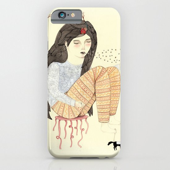 Manifest iPhone & iPod Case