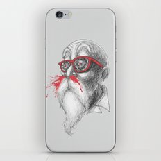 Grandmaster Hobbies iPhone & iPod Skin