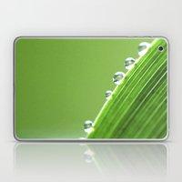 On The Edge Of Green - W… Laptop & iPad Skin