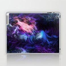 Lila Laptop & iPad Skin