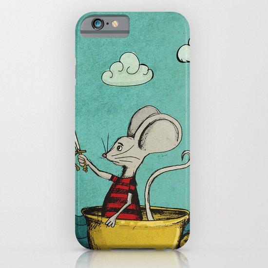 I Am A Tiny Fire iPhone & iPod Case