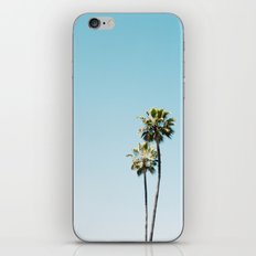 California Summer  iPhone & iPod Skin