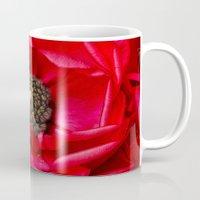 Red Passion Mug