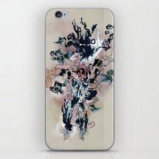 Decay (Full) iPhone & iPod Skin