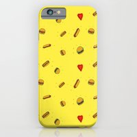 Fast Food Friday iPhone 6 Slim Case