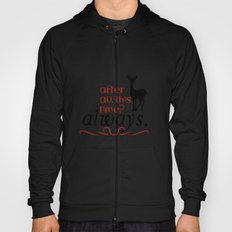 Harry Potter Severus Snape After all this time? - Always. Hoody