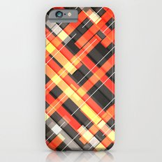 Weave Pattern iPhone 6 Slim Case