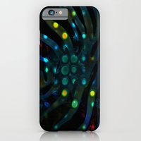 I Can Feel Again and Dream In Colour iPhone 6 Slim Case