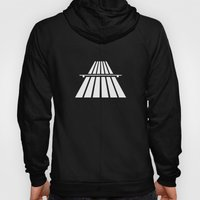 Autobahns | Autobahn | Motorway | Freeway | Highway | Bundesautobahn | Road sign Hoody