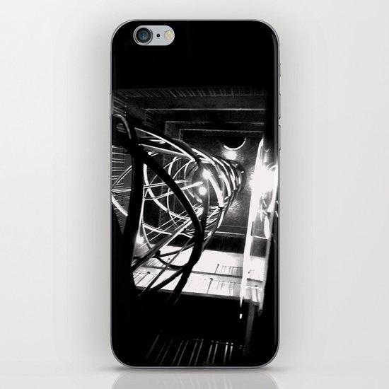Old Town Elevator iPhone & iPod Skin