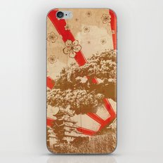 In Our Hearts iPhone & iPod Skin