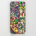 All The Pretty Things iPhone & iPod Case