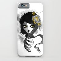 Nested iPhone 6 Slim Case