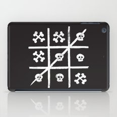 Skull + Bones iPad Case