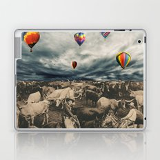 Balloons Laptop & iPad Skin