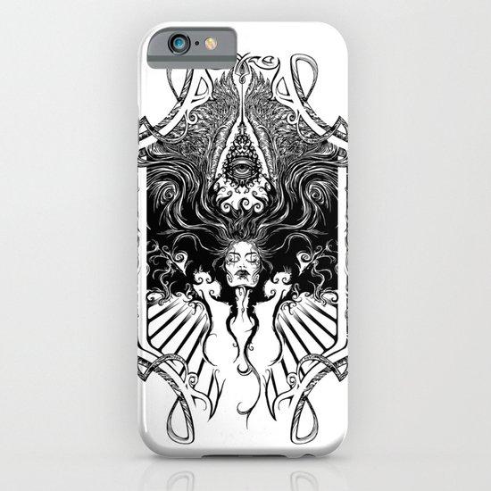 Goddess iPhone & iPod Case