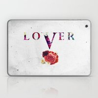 LOVER Laptop & iPad Skin
