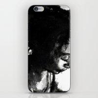 Chel iPhone & iPod Skin