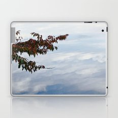 Cloud Reflections Laptop & iPad Skin